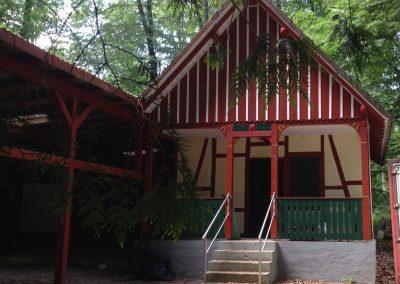 Sommerfest Waldhaus